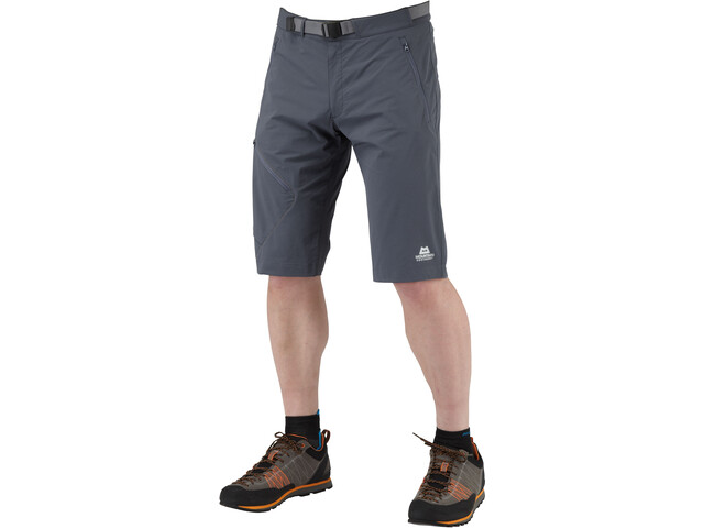 Mountain Equipment M's Comici Shorts Ombre Blue
